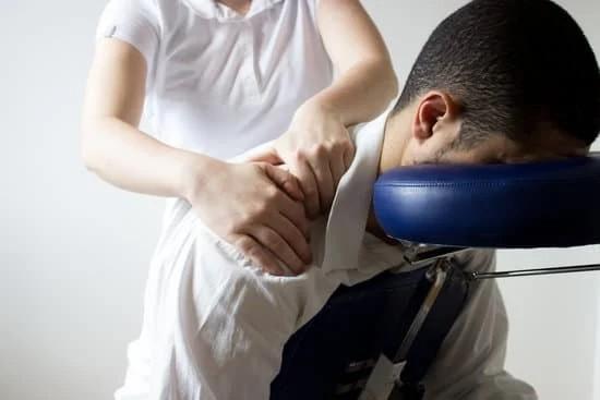 Massage assis Dieppe L'Empreinte du Corps