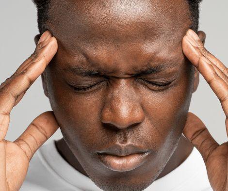 Soulagez vos migraines avec la réflexologie faciale